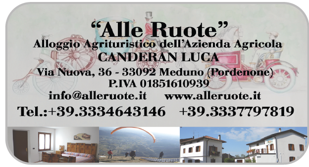 alle ruote